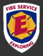 Fire Service Exploring